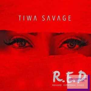 Tiwa Savage - Rewind
